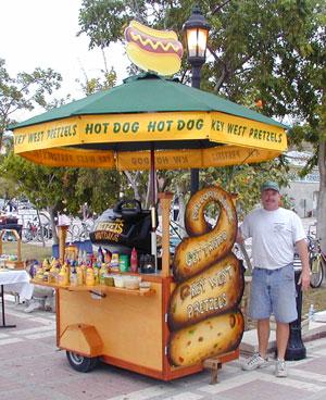 Sunset Celebration Food Carts